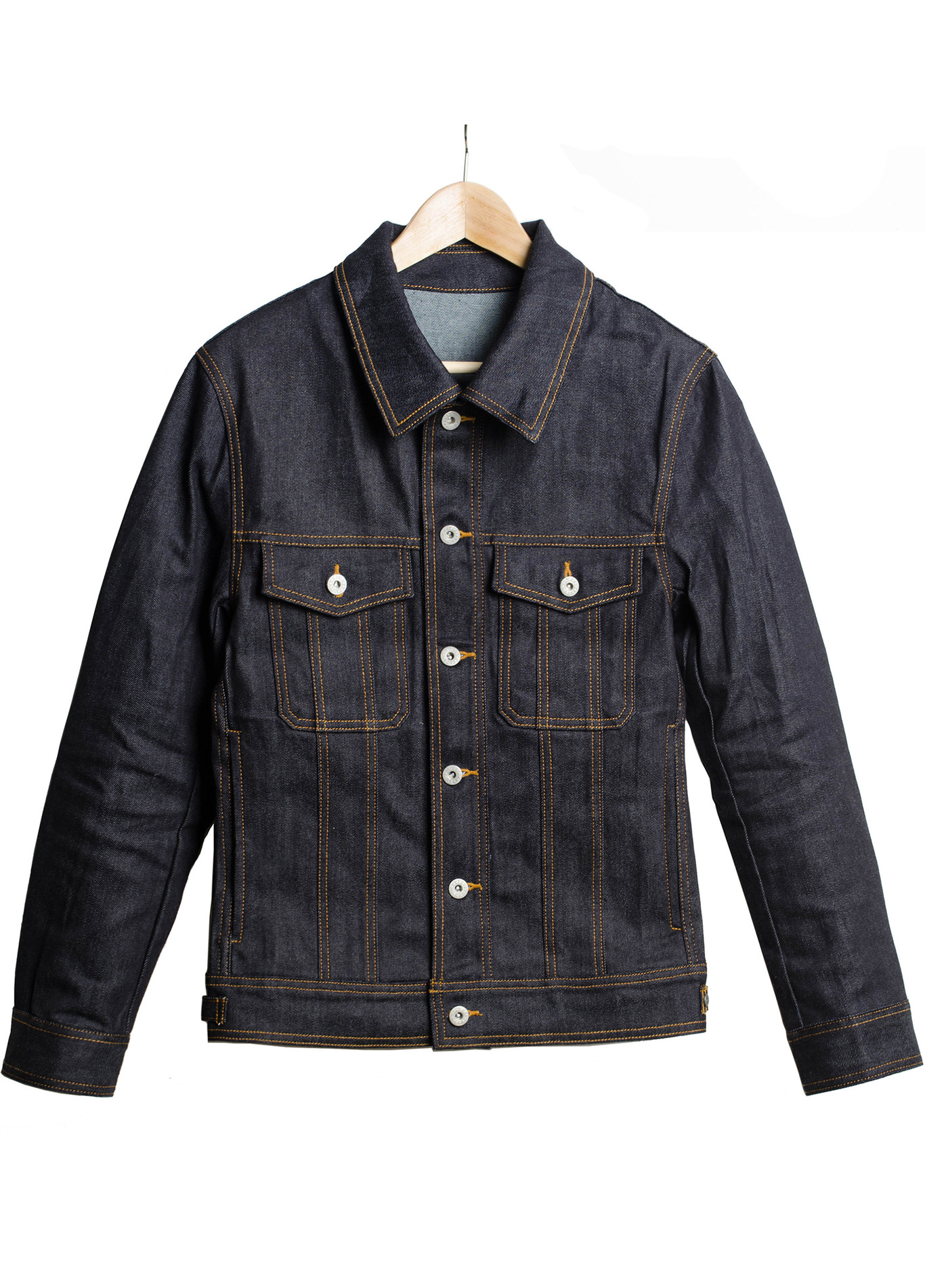 [SEASON OFF 50%] Indigo Maiden - Jacket