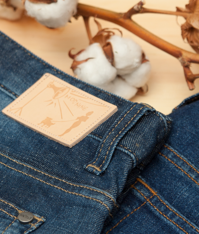 Denim Guide #1 Nep Denim